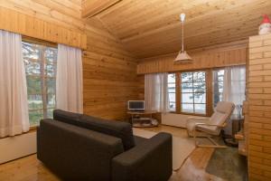 Sauna indoor 5