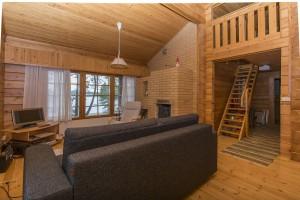 Sauna indoor 4