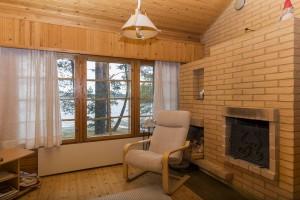 Sauna indoor 6