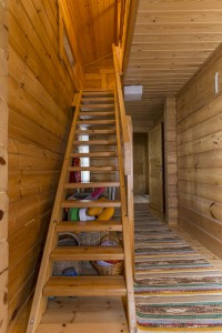 Sauna indoor 7