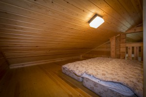 Sauna indoor 8