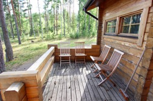 Sauna outdoor 6
