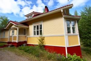 Villa Kukkapää